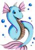 Dragon D'eau Inventé