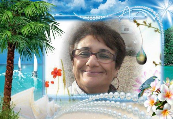 CADEAU DE MON AMIE CASSANDRA