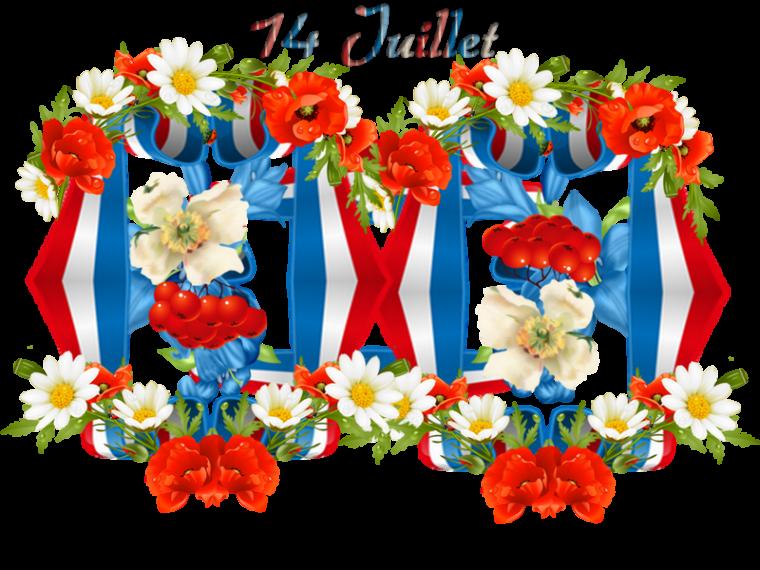 LE 14 JUILLET