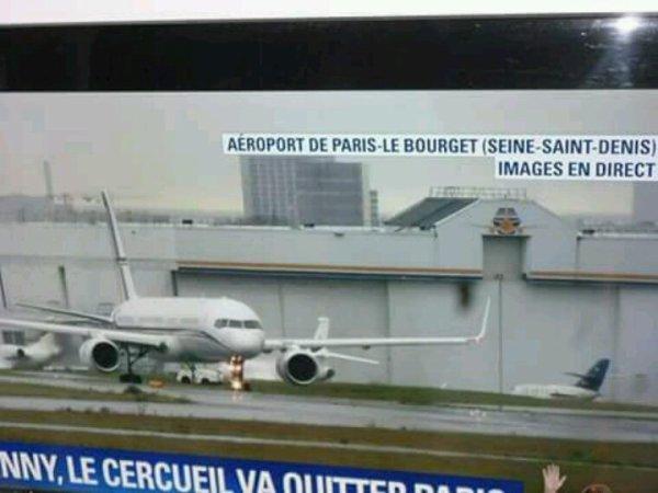 Adieu ..