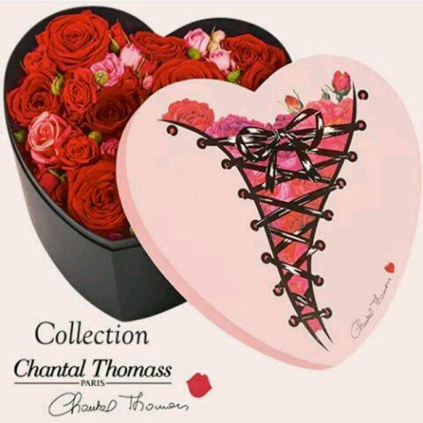 Bonne st Valentin a tous même ceux qui comme moi sont seuls