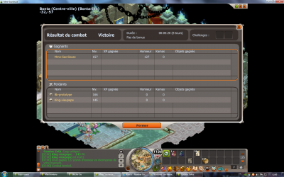 des aggros en multi 2 vs 1 ..