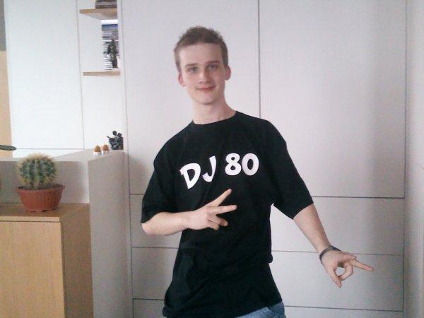 DJ80 officiel