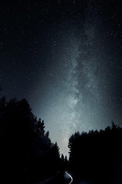 Mes étoiles....
