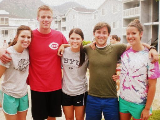 2013 Volleyball Tournament  At Carriage Cove