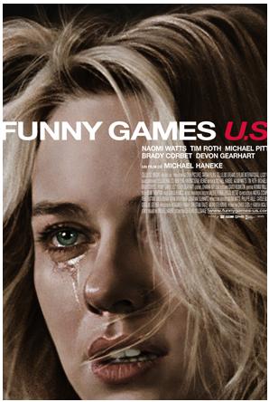 Funny Games U.S