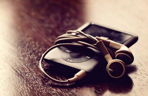La musique ♥