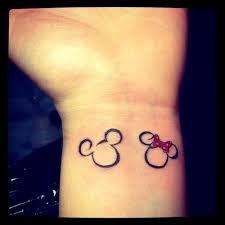 Les tatouages :3