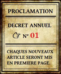Welcome ! Chers amis !