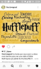 Post Insta de PotterHead #6