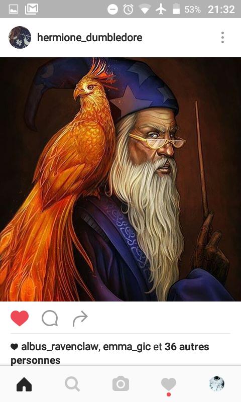 Post Insta de PotterHead #16
