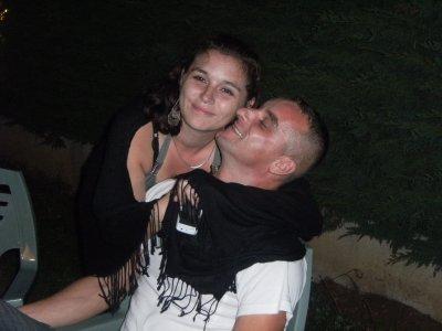 moi et mon homme je l aime