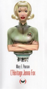 Jenna Fox, pour toujours, Mary E. Pearson, Les Grandes Personnes