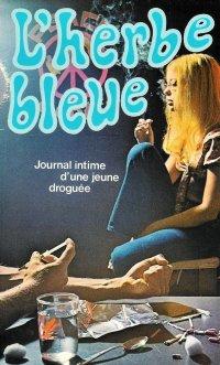 L'herbe bleue, Anonyme, Presses de la cité