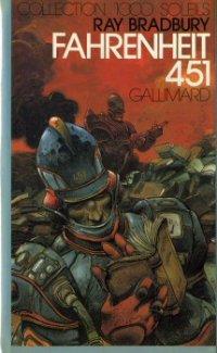 Fahrenheit 451 VS Virus L.I.V.3