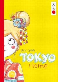 Tokyo Home, Cyrielle & Gloris, Kana