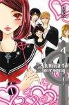 Akuma to love song, Miyoshi Tomori, Kana