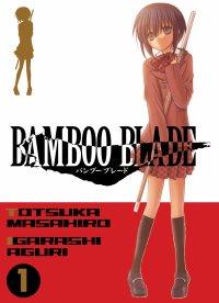 Bamboo Blade, Totsuka Masashiro & Igarashi Aguri, Ki-oon