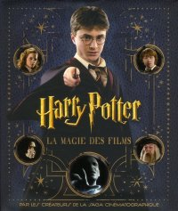 Harry Potter, la magie des films, Brian Sibley, Fetjaine