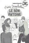 Le Bon Antoine, Marie Desplechin, Gallimard Jeunesse