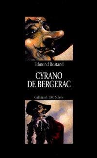 Cyrano de Bergerac, Edmond Rostand, 1000 Soleils, Gallimard