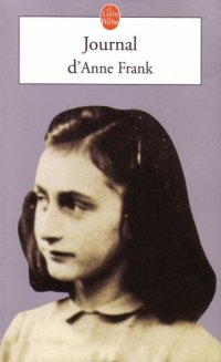 Journal, Anne Frank, Le Livre de Poche, Calmann-Lévy
