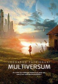 Multiversum, Leonardo Patrigani, Gallimard Jeunesse