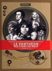 Le Panthéon des stars du rock, Alex Bochard, Physalis