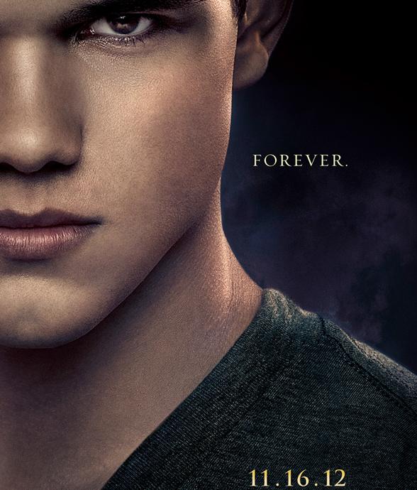 Les photos promotionnelles du trio de Twilight sont apparues :