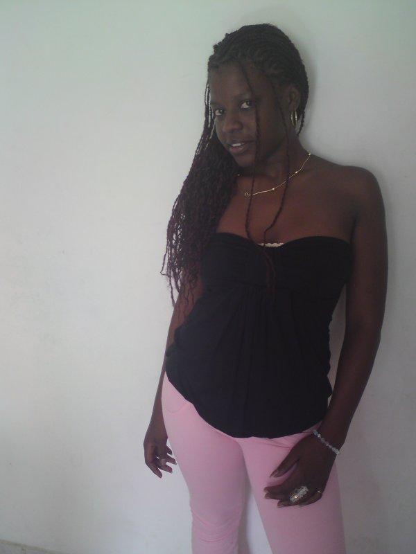 Le retour de sexygyal alias Mélou !!!