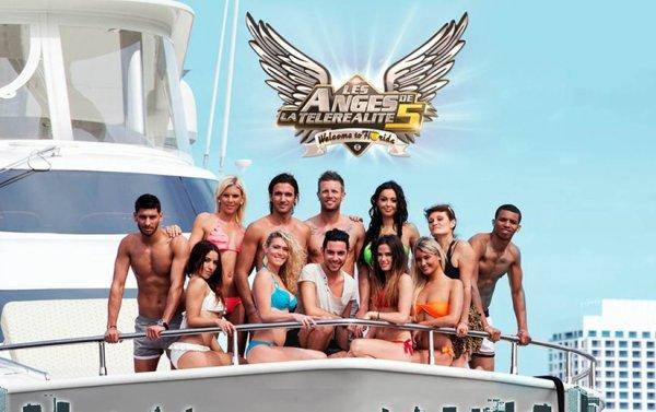 Les Anges 5 : Episode 1, audience record pour un lancement !
