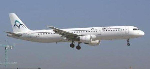 AVION : Un avion sort de piste lors de son atterrissage à l'aéroport de Lyon