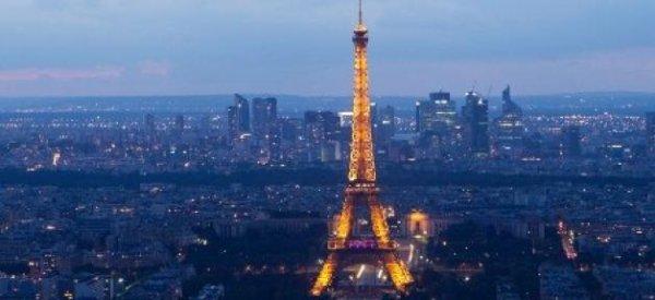 TERORISTE : ATTAQUE : DERNIERE MINUTE : La Tour Eiffel évacuée après l'annonce d'un attentat pour 21h30