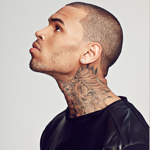 SCOOP : Chris Brown a trompé Rihanna
