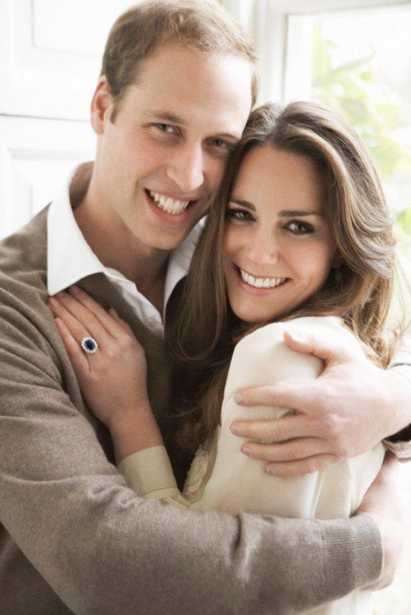 Bebe : L'enfant de William et Kate héritera du trône quel que soit son sexe