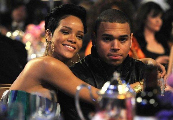 The End : Chris Brown & Rihanna c'est fini