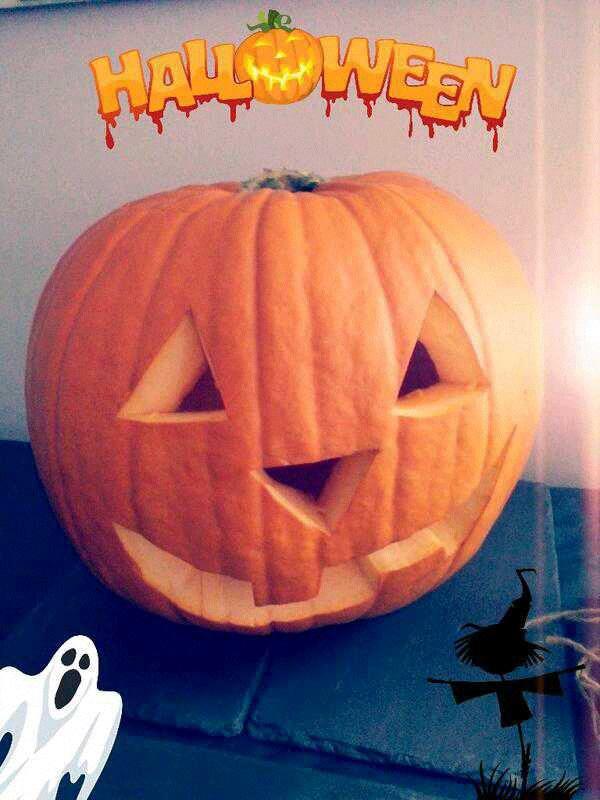Fête - Joyeux Halloween a tous. Hoooooo??