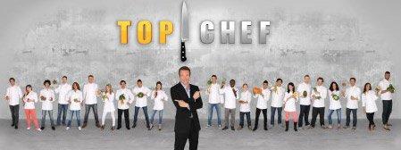 """M6 - """"Top chef"""" revient le lundi 20 janvier à 20h50 sur M6"""