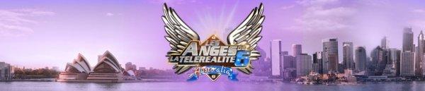 Les Anges 6 - Amélie, Anais et Eddy (#SS7) et Benjamin s'envole pour l'Australie