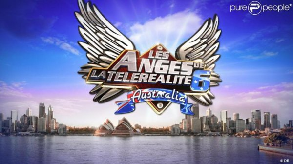 Les Anges de la télé-réalité 6 - Tout le casting révélé, direction l'Australie