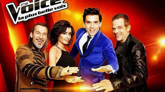 Audience TV - Record d'audience pour The Voice sur TF1