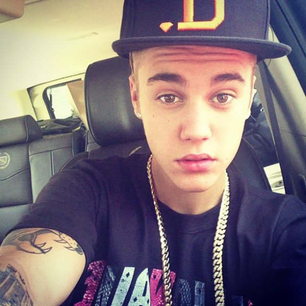 USA - La police américaine annonce avoir trouvé de la cocaïne au domicile de Justin Bieber