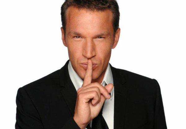 """TF1 - Benjamin Castaldi """"Si Secret Story s'arrête, ça ne me fait ni chaud ni froid. Je suis même pas sûr de vouloir continuer"""""""