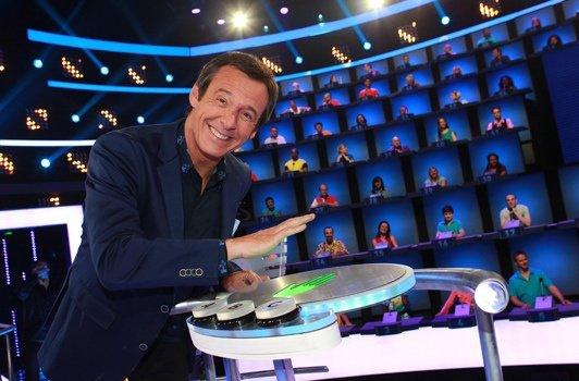 """TF1 - """"Léo Mattéi"""" et le jeu """"Au pied du mur"""", avec Jean-Luc Reichmann, bientôt de retour sur TF1"""