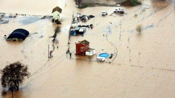 Inondations dans le Var - les habitants sous le choc racontent l'ampleur des dégâts