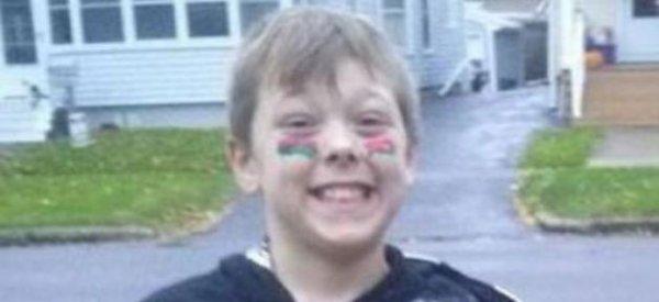 SuperMan - Un  jeune garçon de 8 ans est mort en voulant sauver sa famille d'un incendie