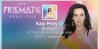 Followers - Katy Perry est la première à atteindre les 50 millions de followers sur Twitter