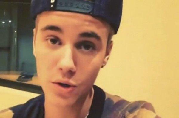 Derapage - La police de Miami révèle que Justin Bieber avait bu, fumé du cannabis et pris du Xanax avant son arrestation