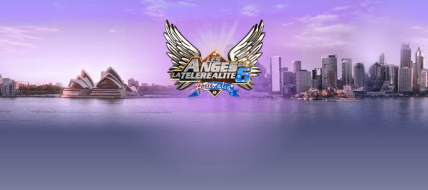 Les Anges de la téléréalité 6 : Maude et Vanessa Lawrens s'envole pour l'Australie