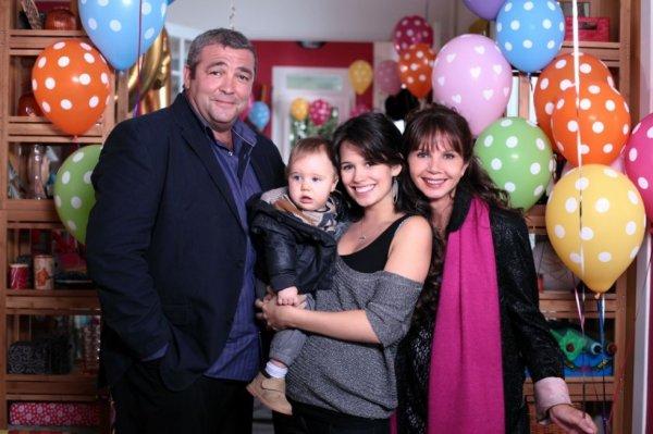 """TF1 - Une cinquième saison de """"Clem"""" est en préparation"""